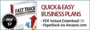 Fast Track Business Planning